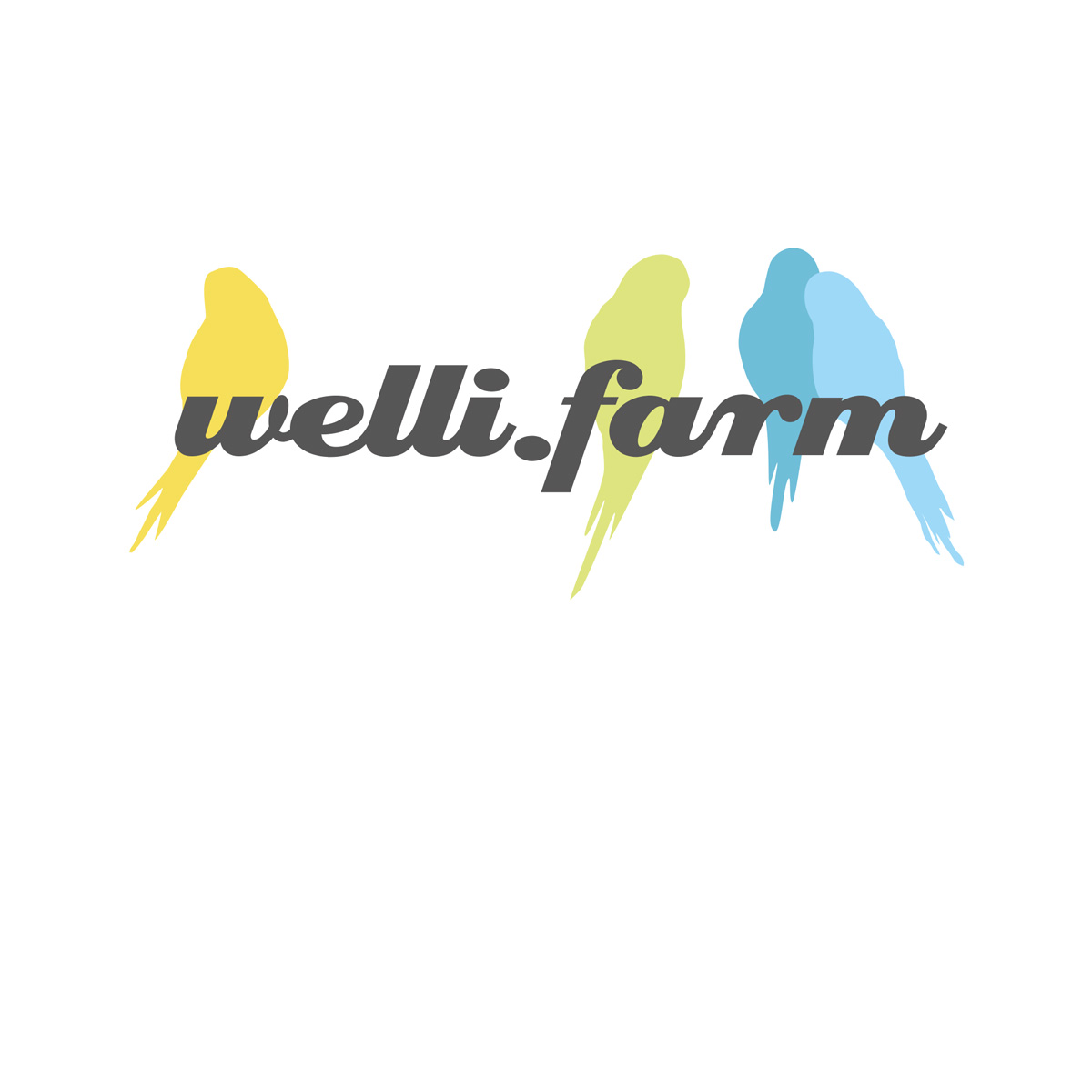 Logo Welli.farm